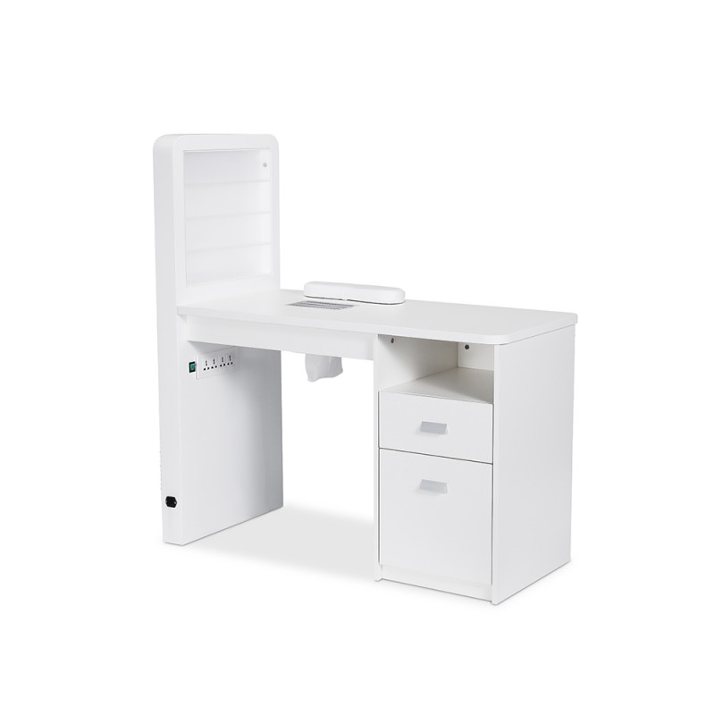 BART - Barber Chair with hydraulic...