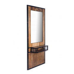 BERTIE - Styling Chair with...