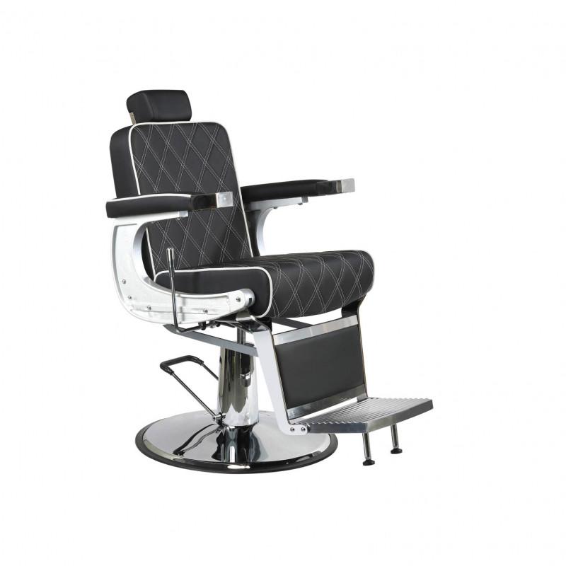 DAN - Stainless steel footrest